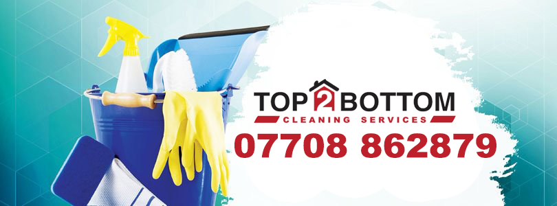 Top2Bottom Cleaning Services Bradford